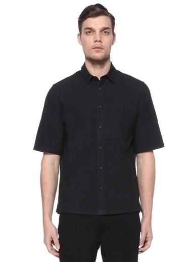 Academia Gömlek Siyah